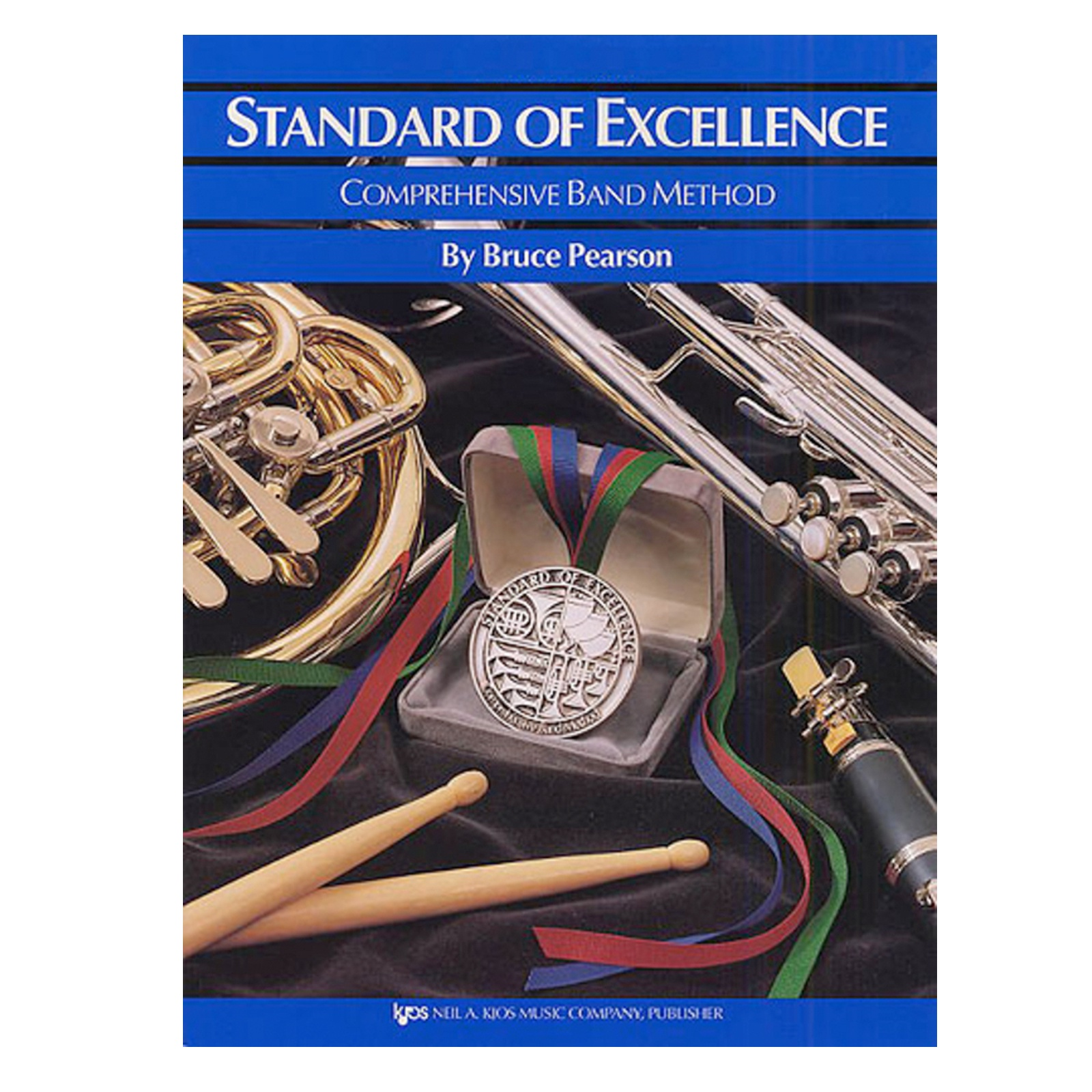 Standard of Excellence Book 2 (Enh)