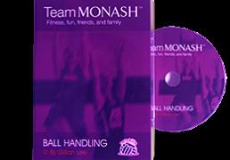 Netskills DVD - Ball Handling