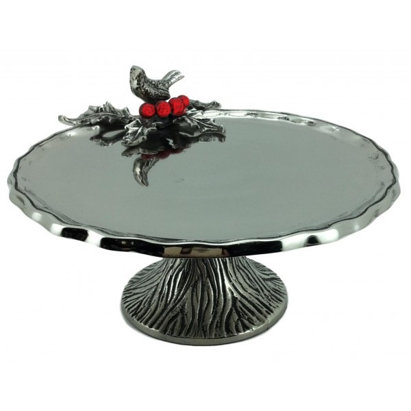 Berry & Bird Large Cake Stand