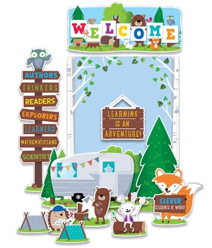 X CTP 7069 WOODLAND WELCOME BBS