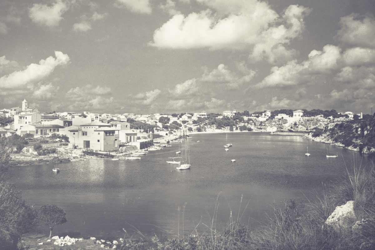 Old Porto Cristo
