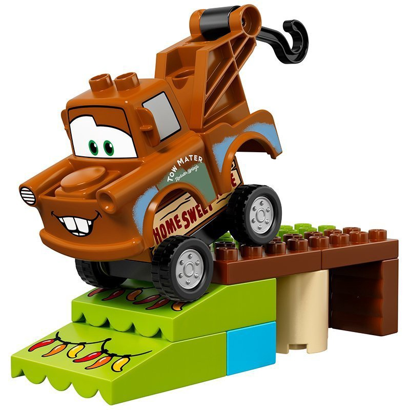 MATER 'S SHED