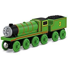 WOODEN HENRY