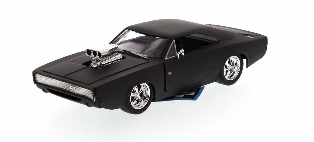 Jada #97174 1/24 1970 Dodge Charger