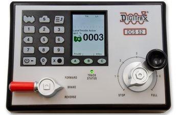 Digitrax # DCS52 Zephyr Express 3.0amp Starter Set