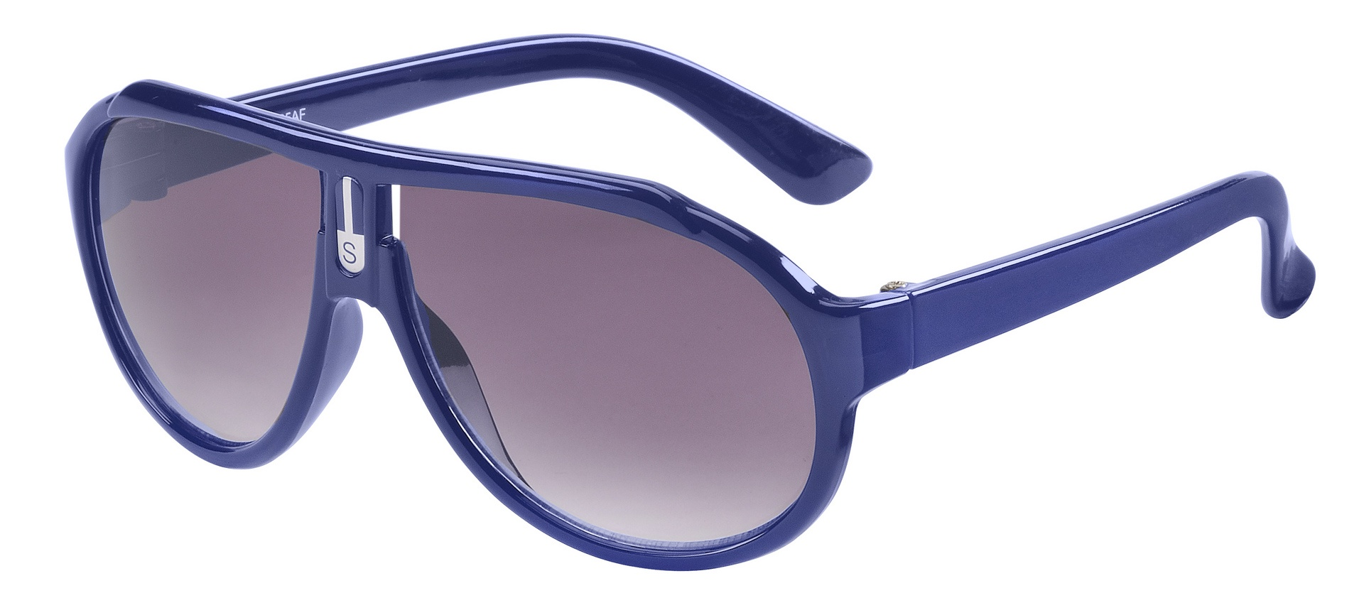 Frankie Ray Toddlers - George Aviator Navy Blue