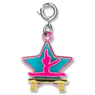 CHARM IT! - GYMNASTICS GIRL CHARM