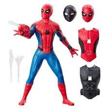 SPIDER-MAN WEB GEAR SPIDER-MAN