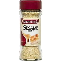 Masterfoods Sesame Seeds 7g