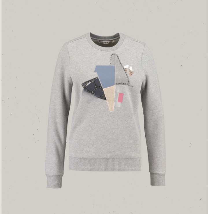 Garcia Sweatshirt 80061