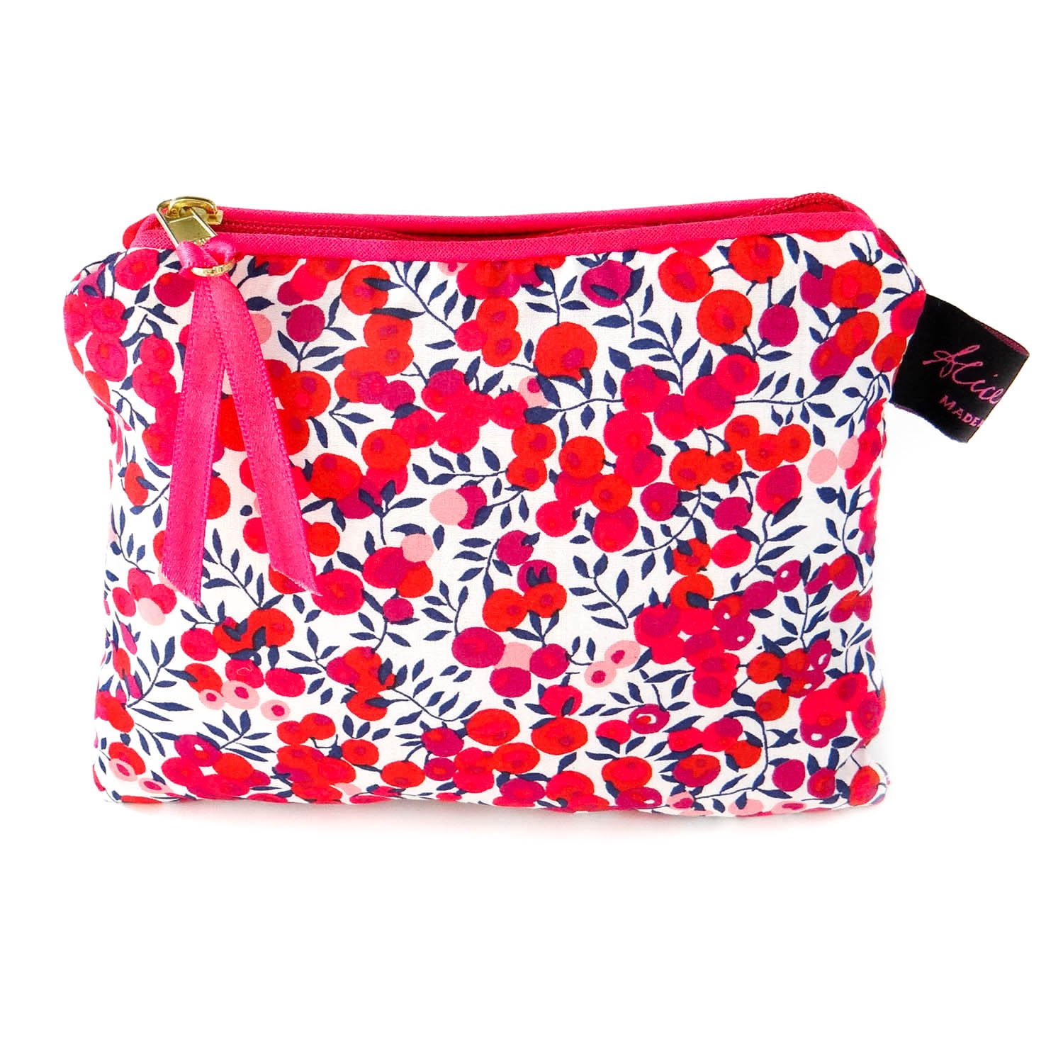 Liberty Print Small Purse