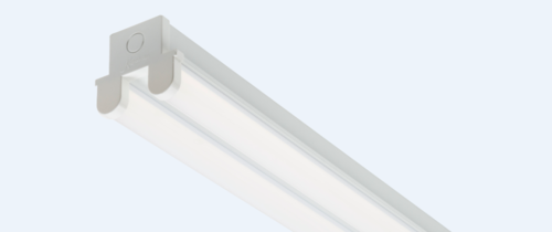 230V 80W LED Emergency Batten 1525mm (5ft) 4000K High Lumen