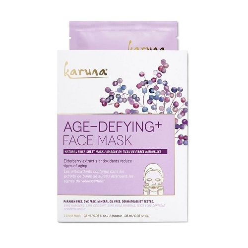 Age Defying Face Mask