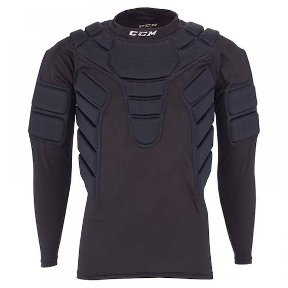 CCM Padded Player Shirt