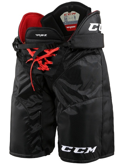 CCM RBZ 130 Hockey Pants-Junior