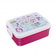 UNDER THE SEA LUNCH BOX