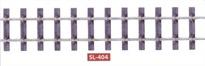 Peco #SL-404 00-9/HOe Narrow Gauge Flex Track Code 80