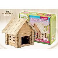 MONEY BOX (37 PARTS) BUILDING SET