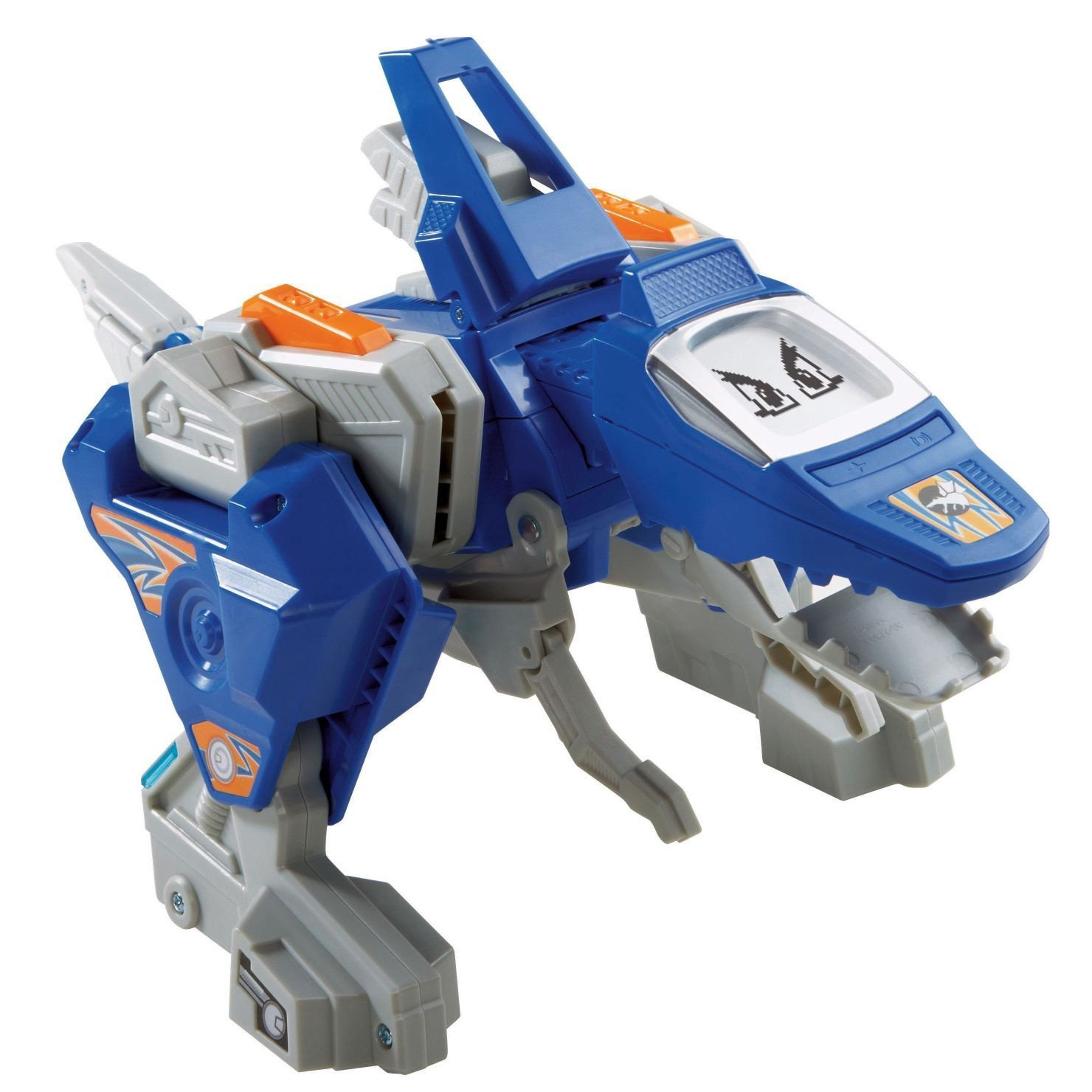 VTECH SWITCH & GO DINOS SPAN THE STEGOSAURUS