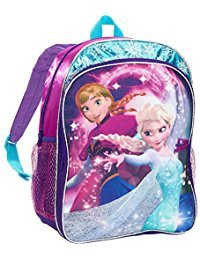 DISNEY FROZEN BACKPACK 16''