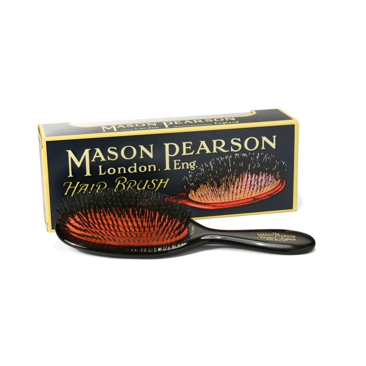 Mason Pearson large extra bristle Brush