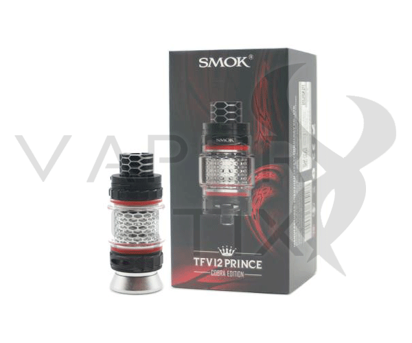 TFV12 Prince Sub-Ohm Tank Cobra Edition