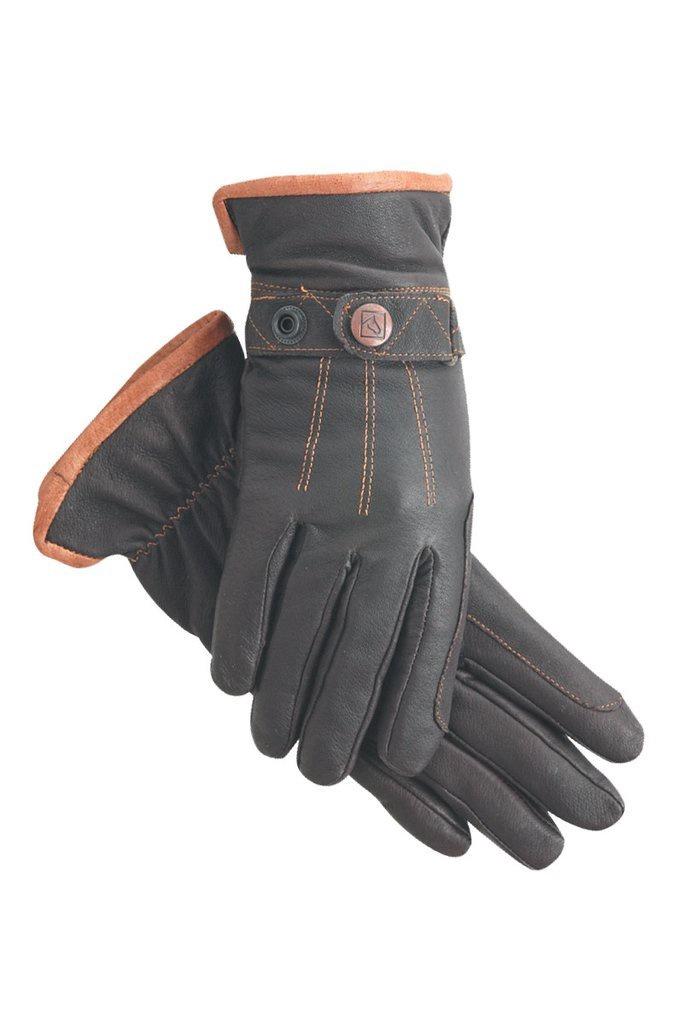 SSG Work 'N Horse Lined Gloves