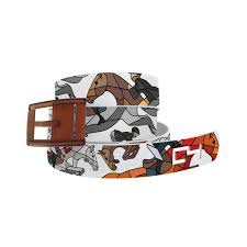 C4 Belts Horses on the Loose Collection
