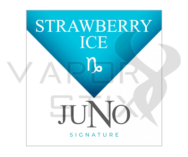 Juno Pods Capricorn Strawberry Ice