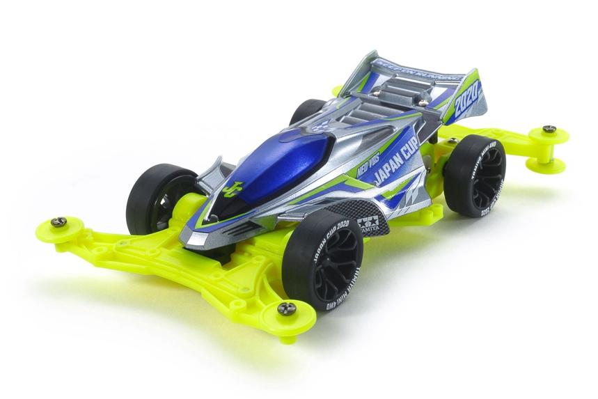 Tamiya #95130 1/32 Neo-VS Japan Cup 2020 Mini 4WD