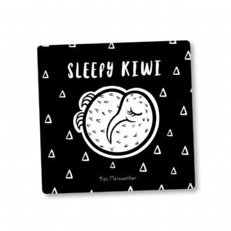 SLEEPY KIWI BOARD BOOK