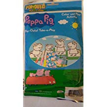 PEPPA PIG TAKE-N-PLAY
