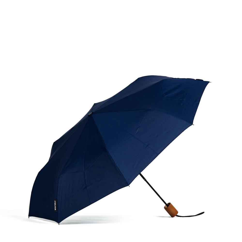 WESTERLY - DRIFTER UMBRELLA IN NAVY
