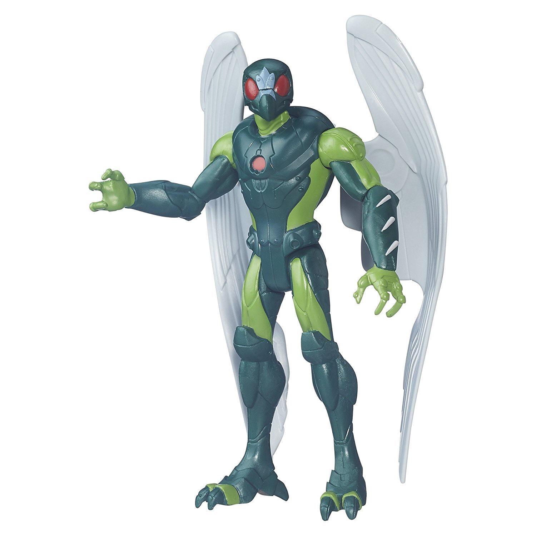 SPIDER-MAN MARVEL'S VULTURE