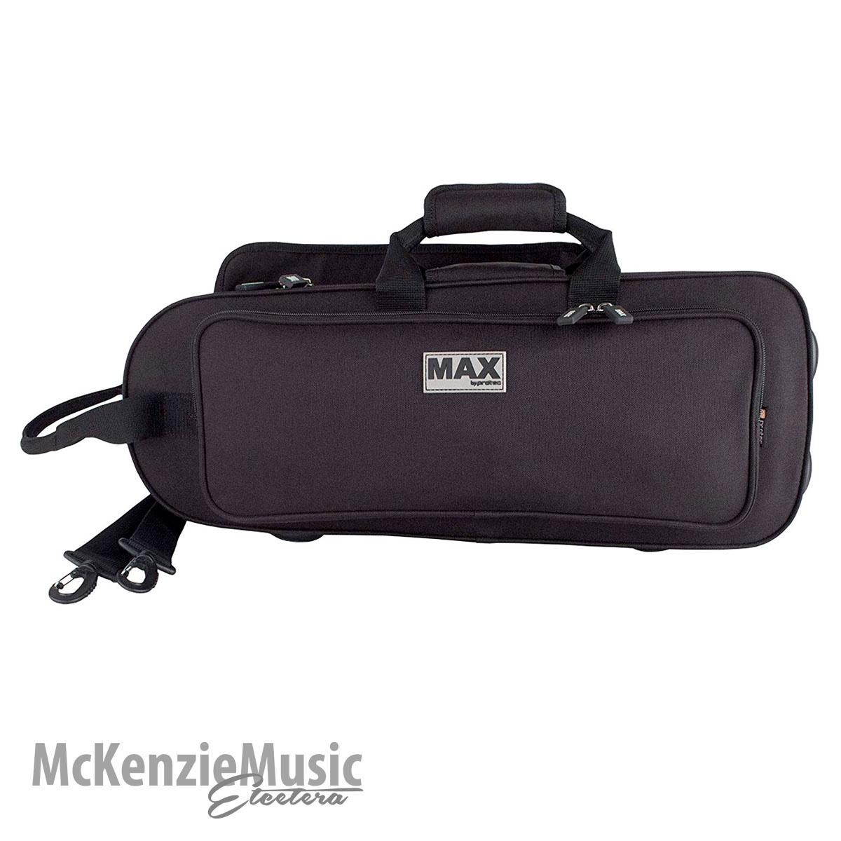Protec MAX Contour Trumpet Case-Black