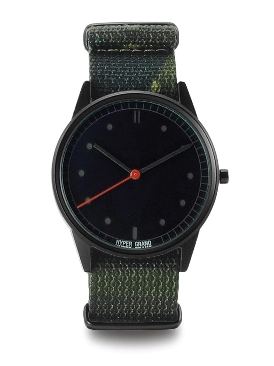 Jungle Camo 01 Nato Watch