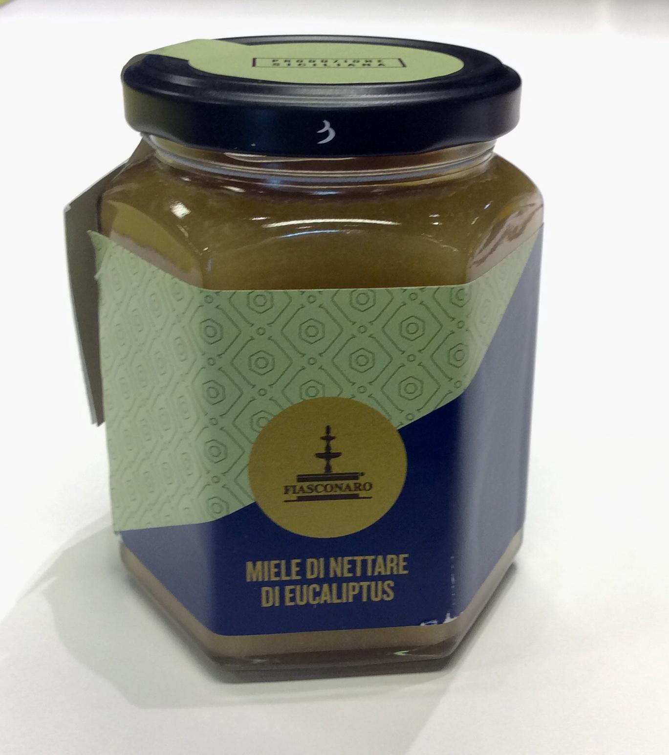 Honey Nectar Eycaliptus  西西里尤加利蜂蜜