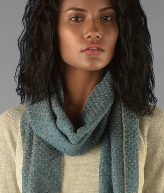 LITTLE COCOS SCARF C002