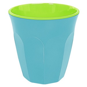 Ginger Tall Mug Blue