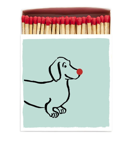 Dachshund Matches