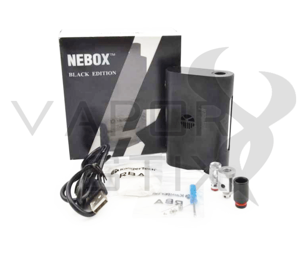 Kanger NEBOX Starter Kit