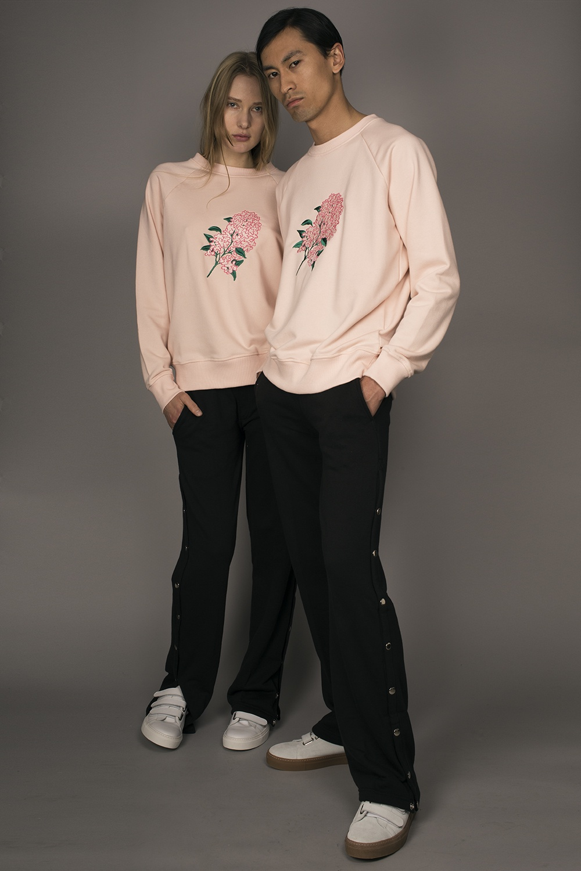 F5 - Lilac Sweatshirt