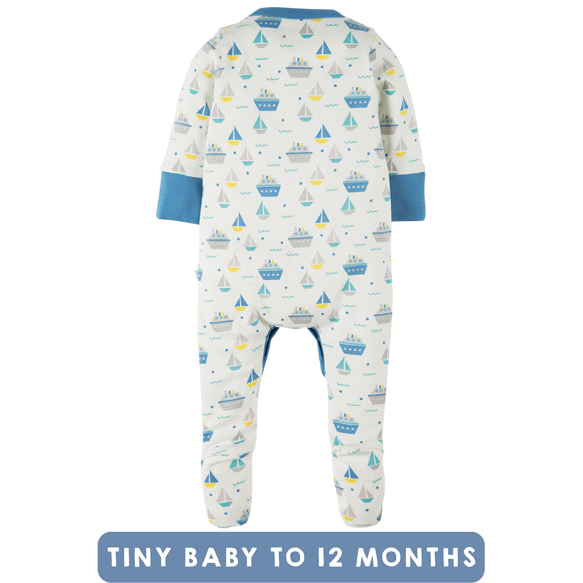 e07dee636 Darling Babygrow - Summer Seas
