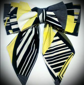 AE Geometric Bow 2LT