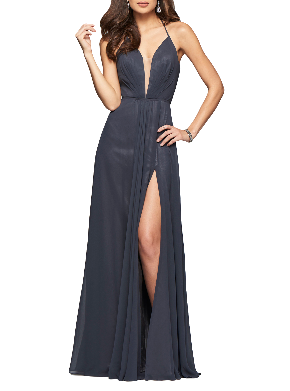 Tayla Gown Image