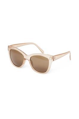 Part Two Sunglasses Bakoni Cafe Creme