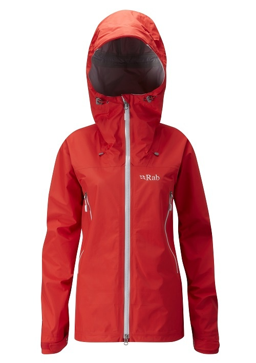 096a73312 Rab Latok Alpine Jacket Wmns Ricochet - CLEARANCE - Outfitters Store