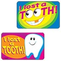 T 47313 I LOST A TOOTH STICKERS