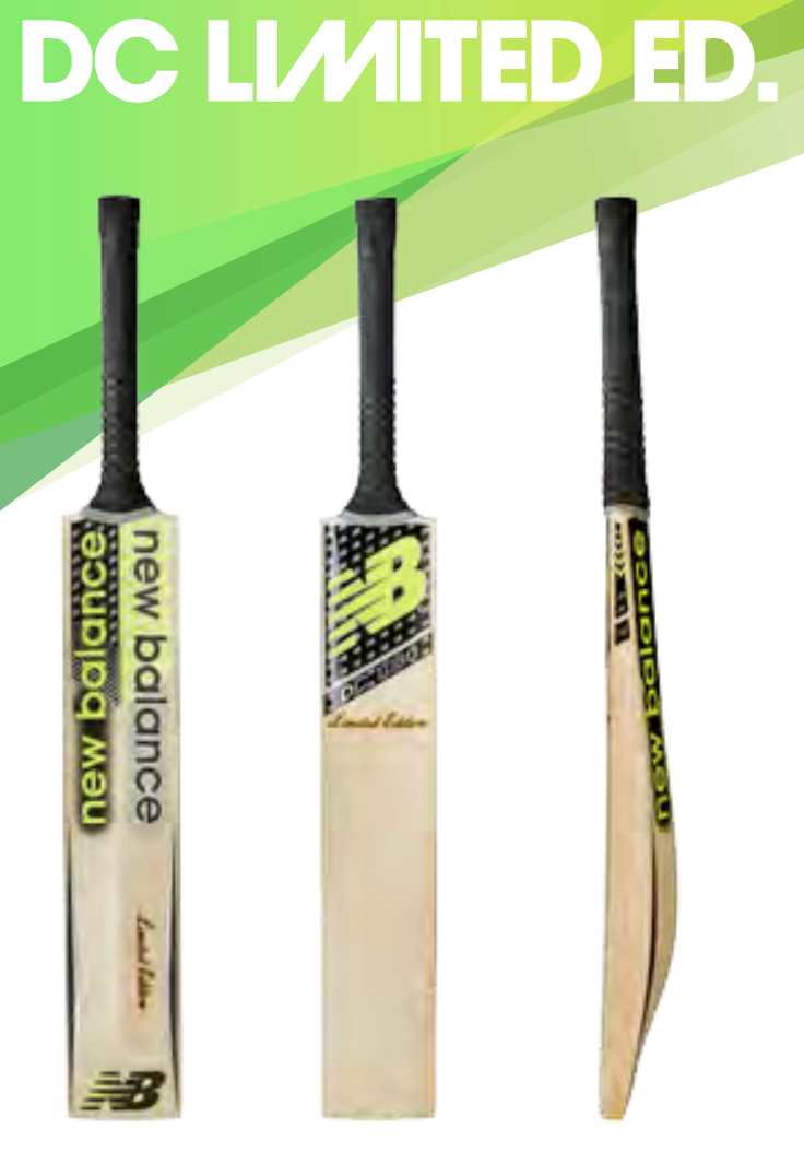 new balance cricket bats 2017