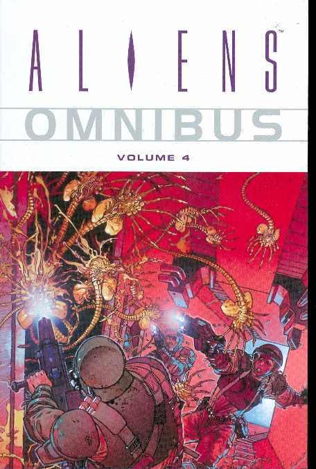 Aliens Omnibus Vol 04